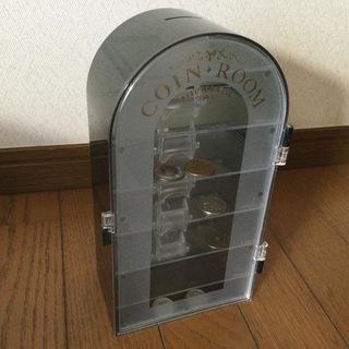 まだあります。コイン セレクターバンク 仕分けできる貯金箱