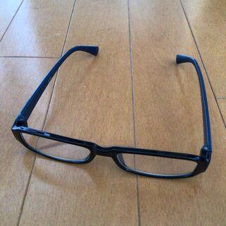 老眼鏡 2.5度