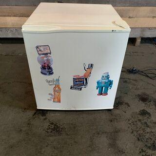 【無料】2002年製 LG 1ドア46L冷蔵庫 LR-A0…