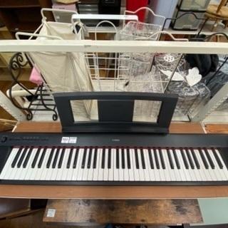 【トレファク南浦和】電子ピアノ YAMAHA