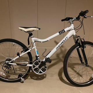 シボレー 自転車