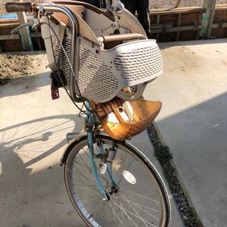 3人乗り 自転車