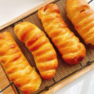 【【女性限定】砂糖不使用!こねないパン教室体験レッスン <3月 ...