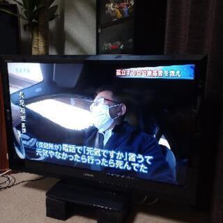 🌟【終了】TOSHIBA   REGZA    40インチ