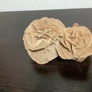 500円★砂漠のバラ★サンドローズ★モロッコ★サハラ砂漠★自然の造形