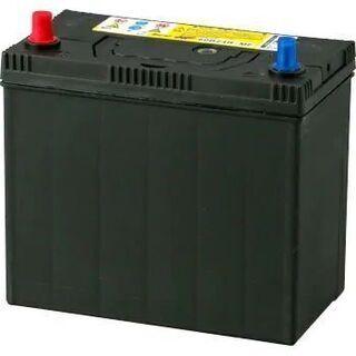 【新品未使用】車用バッテリー60B24R メンテナンスフリー 充電制御車対応 - 名古屋市