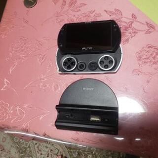 PSP GO - 和歌山市