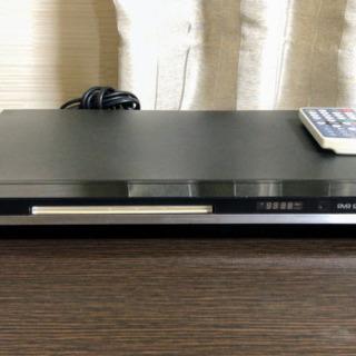 DVD プレーヤー TMY  DVP-H300