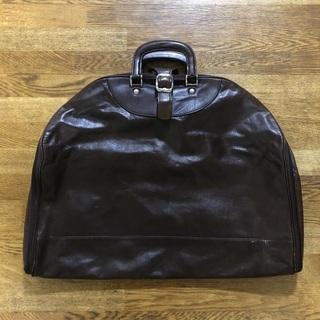[美品] スーツバッグ