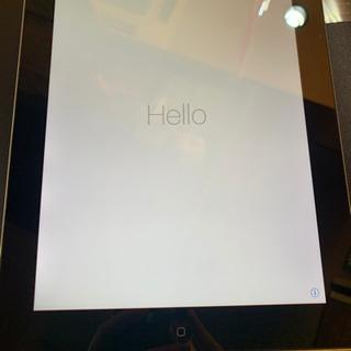 【ネット決済・配送可】iPad 32GB WiFi Cellul...