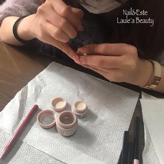 通常のネイルスクールでは学べないことがたくさん❗Nail&Este Laule'a Beautyのネイルスクール - 美容健康