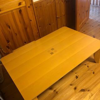 ニトリ リビングテーブル