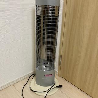 【ネット決済】コイズミ タワー遠赤電気ヒーター