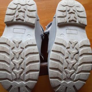 女の子用ブーツ 20cm - 売ります・あげます