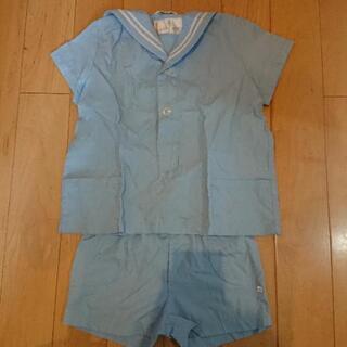 瀬戸幼稚園男の子制服(夏)