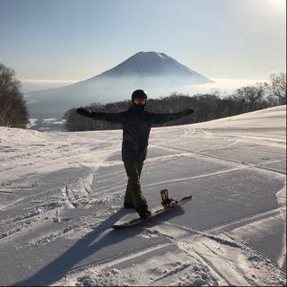 【ヒラフ、ニセコ】スキー スノーボード 教えます!