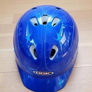 ジュニア自転車用 ヘルメット