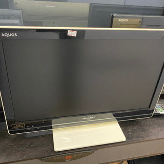 🌟SALE⭐シャープ 22V型 液晶 テレビ AQUOS 12年...
