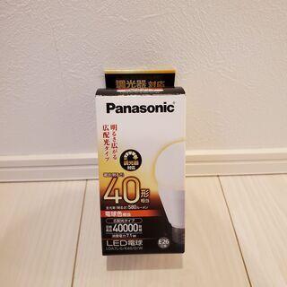 パナソニック LED電球 LDA7L-G/K40/D/W (調光...