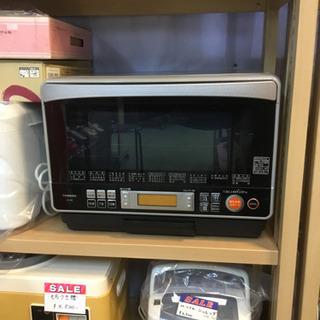 東芝 石窯ドーム電子オーブンレンジ ER-JD8 2011…
