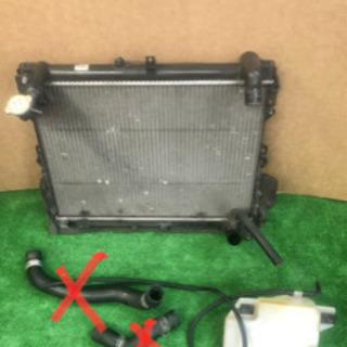 FC3S 用ラジエーターの画像