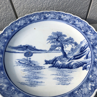 皿鉢(一枚400円)
