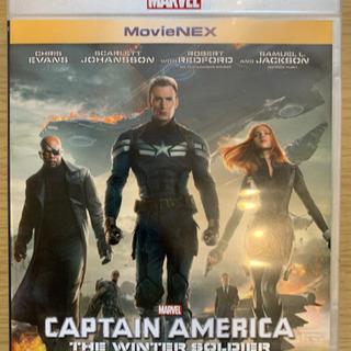 【ネット決済】キャプテンアメリカ ウィンターソルジャー