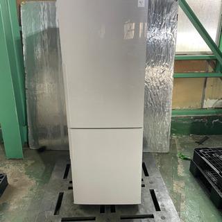 k0207-13 SHARP シャープ 2ドア冷蔵庫 SJ-PD...