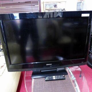 オリオン 液晶テレビ DL32-33E 2012年製 中古