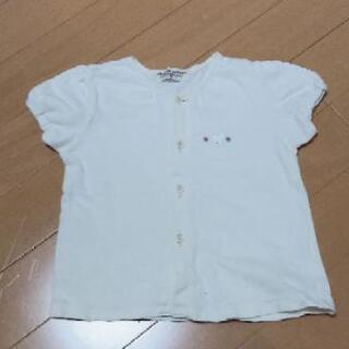 お値下げ chockint works  半袖 日本製 サイズ75