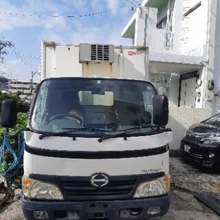 【ネット決済】日野トラック