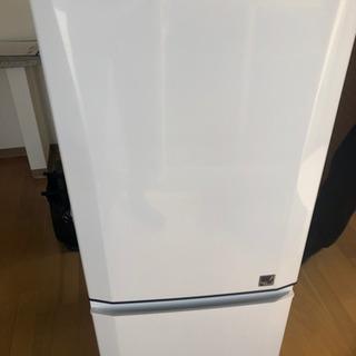 取引中 2/15まで洗濯機、冷蔵庫 三菱 Aquaの画像