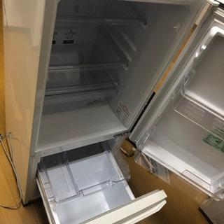 取引中 2/15まで洗濯機、冷蔵庫 三菱 Aqua - 広島市