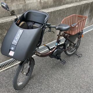 【ネット決済】【更に値下げしました】電動アシスト付き自転車 YA...