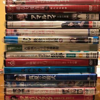 邦画 DVD