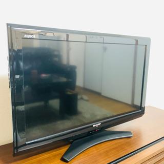 【ネット決済】SHARP 液晶テレビ32型