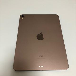 iPad Pro 11インチ 64GB Wi-Fiモデル