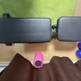 【ネット決済】トレーニングベンチプレス