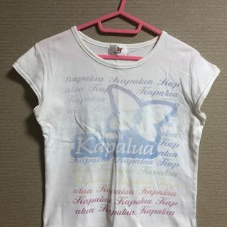 カパルア Tシャツ