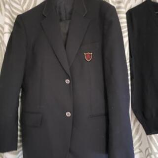 富山工業高等学校男子制服