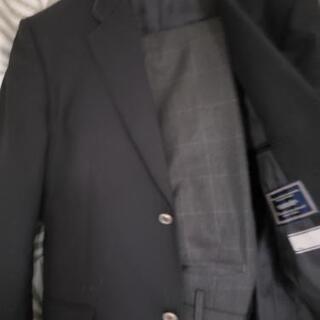 富山工業高等学校男子制服 - 富山市