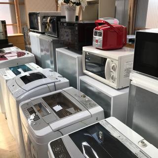 家電セット レンタル スタート♬新生活応援します♬お気軽にお問い合わせ下さい♬ - リサイクルショップ