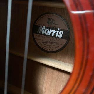 モーリス Morris ギター アコースティックギター