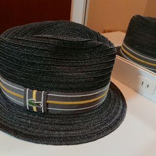 【ラコステ】メンズ・帽子