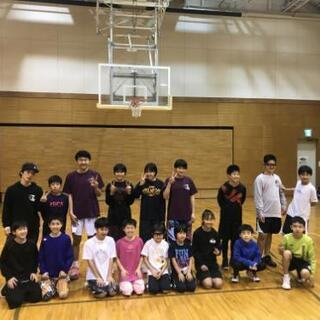 JOKERSバスケットスクール第8期生募集