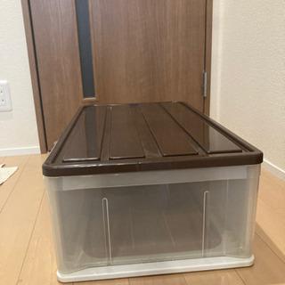 収納ケース 衣装 ボックス