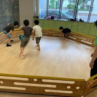 【4月スタートオープニングスタッフ】学童保育内でのダンスインスト...