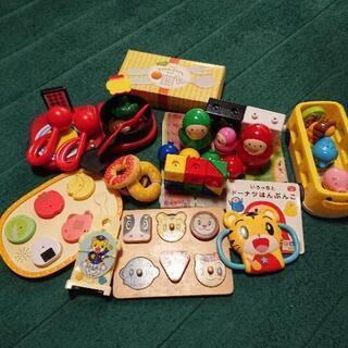 値下げしました! しまじろう。1〜2歳児 教材おもちゃ