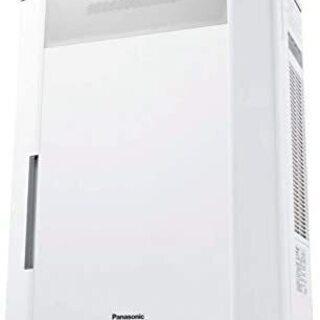 パナソニック(Panasonic) 次亜塩素酸 空間除菌脱臭機 ...