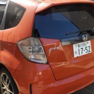 フィット RS(ホンダ)